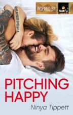 Pitching Happy by LaysWavy