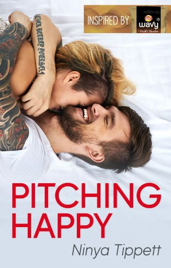 Pitching Happy