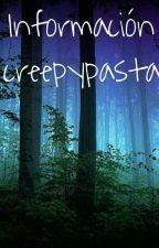 ⊗Investigación Creepypasta⊗ by princess_darkness666