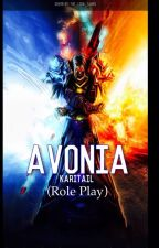 Avonia (RolePlay Version) by KariTail