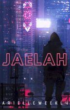 Heart of Jealah (Myxe, #1)  by MichaelWeekly