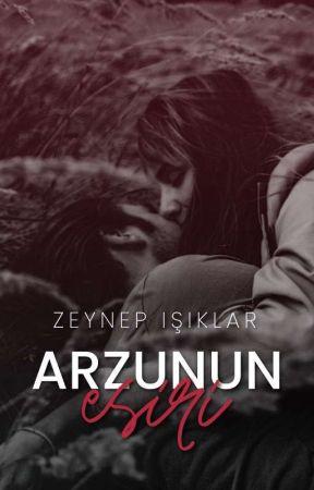 Arzunun Esiri (Esaret Serisi/1) by zeynepisiklar