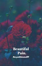 Beautiful Pain.  Book 3a  Stiles Stilinksi by MARYAMMOHAMED89