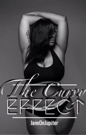 The Curve Effect (Under construction) by JanaeOnJupiter