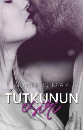 Tutkunun Esiri (Esaret Serisi/2) by bookstealer