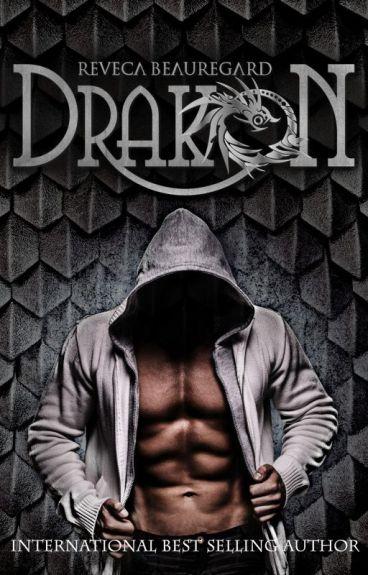 Drakon by Jamie_Magee