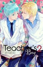 Teacher's Boy 2 by Hana_PeachPie