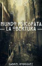 Demonios Psicópatas  by BlackandWhiteFuck