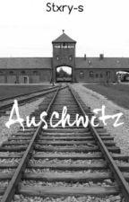 Auschwitz by stxry-s