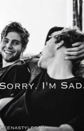Sorry. I'm Sad. • Lashton by leenastyles1d