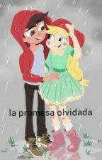 Starco - La Promesa Olvidada by ares_123