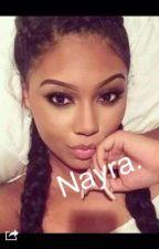 Chronique de Nayra:Lui est moi impossible? by Nayra_chro
