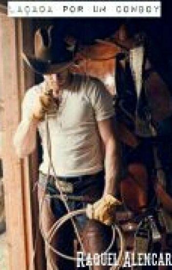 laçada por um cowboy