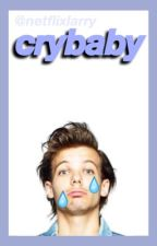 cry baby » larry stylinson by phanofgay