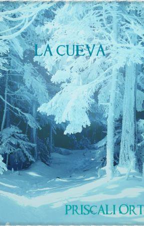 La Cueva by Priscali