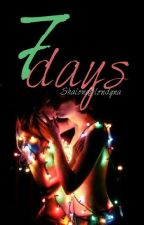 7 days 🔚 by ShalonaBlondyna