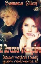 A Bruxa Vampira by Angell_Vampire