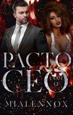 Nas Garras Do Anjo by InterracialRomances