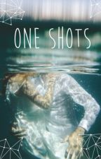 One Shots ➫ Kellic by spacedusts