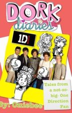 Dork Diaries: Tales From A Not-So-big One Direction Fan by Oniebee