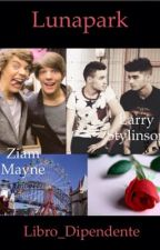 Lunapark||Larry Stylinson||Ziam Mayne|| by Libro_Dipendente