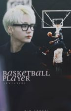 Basketball Player» YoonGi by Irwxnhugs