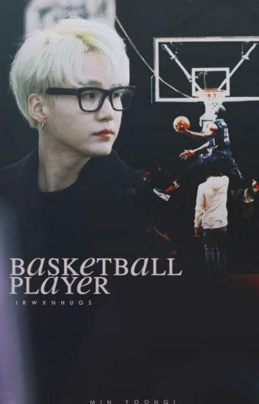 Basketball Player» YoonGi