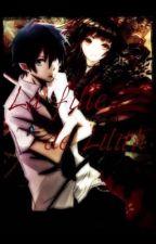 La fille de Lilith by Abbydreck7979
