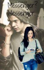 Messenger? Messenger. - czech .H.S. by kikinka58