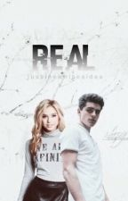 Real. (j.g) by JustineWhitesides