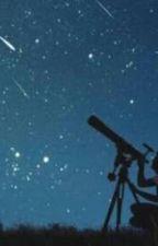 O caçador de Estrelas cadentes ⭐ by JeanGabrielSantos3