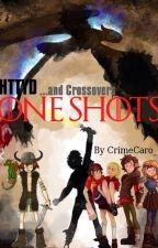 Oneshots (HTTYD) by CrimeCaro_