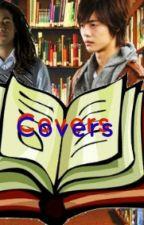 Covers {original story-boyxboy} by nikaravenscraft