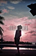Fallen Leaves | Jung Hoseok by fundajung