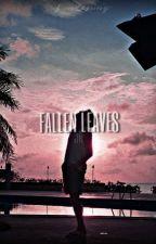 Fallen Leaves | Jung Hoseok & Oh Sehun by fundajung