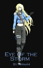 Eye Of The Storm by tirra44
