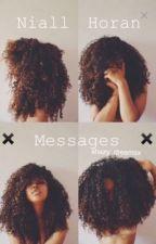 Messages // 1 & 2 // W trakcie poprawek by xhazy_dreamsx