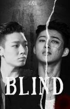 [NC-17|Bobbin| Longfic] BLIND by doublebvn