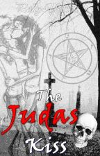 The Judas Kiss (Metallica, KLARS) by polly-ulrich