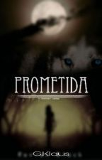 Prometida by RevianBlack