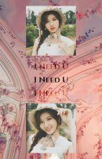 I Need U 넌 아름다워 by Super_Seventeen