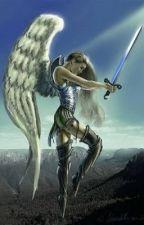 Avenging Angel by immacrazywoman304