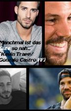Manchmal ist das Gute so nah...(Kevin Trapp-Fan Fiction) by Ihaveadream2014