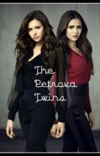 The Petrova Twin by AllisonBaelfire