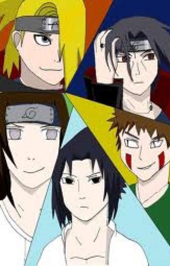 Naruto the cook fanfiction