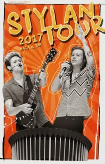 stylan tour 2k17 ↣ narry
