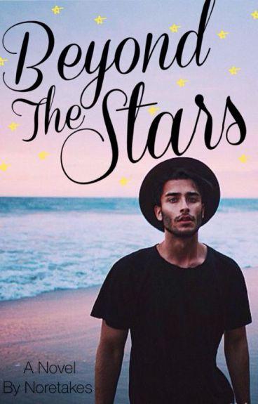 Beyond The Stars #Wattys2016