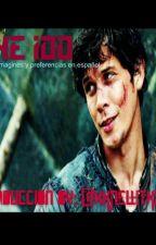 The 100 Imagines [EN ESPAÑOL] by xXNewtXx