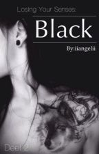 BLACK by iiangelii