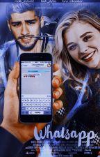 WhatsApp|| Zayn Malik|| by Malik_Styles1d